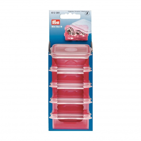 prym-minis-boites-empilables-rouges-rangement-couture-mercerie-mamzelle-tyo