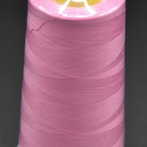 509-Rose-cone-fil-polyester-oekotex-surjeteuse-mamzelle-tyo