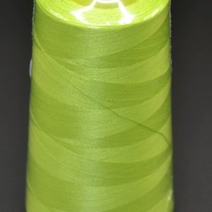 806-Lime-cone-fil-polyester-oekotex-surjeteuse-mamzelle-tyo